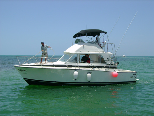 Private and Sahred Fishing Charters