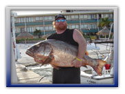 Sportfishing Cancun Fishing Trips