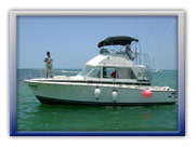 Cancun Fishing Trips fishing charter